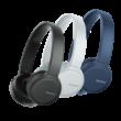 SONY WH-CH510 L vezeték nélküli fejhallgató