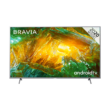 SONY KE-65XH8077S 4K ULTRA HD ANDROID TV