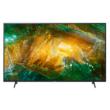 SONY KE-75XH8096B 4K ULTRA HD ANDROID TV
