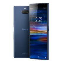 Sony Xperia 10 PLUS Dual / Navy Blue L4213