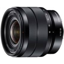 Sony SEL-1018 - Ultra wide objektív