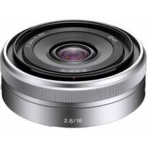 Sony SEL-16F28 - Nagylátószögű objektív