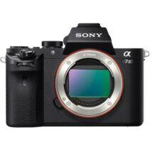 Sony ILCE-7M2  cserélhető objektíves fényképezőgép váz