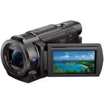 Sony FDR-AX33 4K videokamera