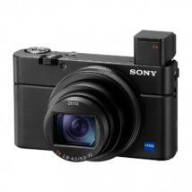 Sony DSC-RX100M7 Prémium kompakt fényképezőgép