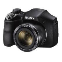 Sony DSC-H300B - Akciós !