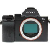 Sony ILCE-7B váz - Akciós!