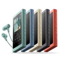 Sony NW-A45HN Walkman + Fülhallgató
