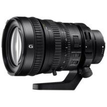 Sony SEL-P28135G video zoom objektív