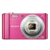 Sony DSC-W810 P - Akciós !