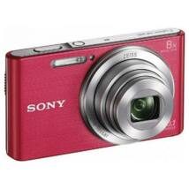 Sony DSC-W830 / PINK - Akciós