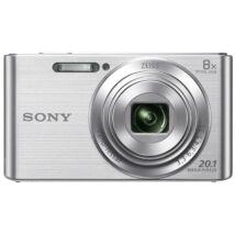 Sony DSC-W830 + Ajándék szett