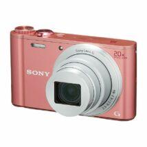 Sony DSC-WX350P - TESZTKÉSZÜLÉK !