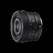 Sony FE 24 mm F2.8 G objektív ( SEL-24F28G )
