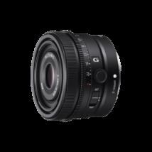 Sony FE 40 mm F2.5 G objektív ( SEL40F25G )