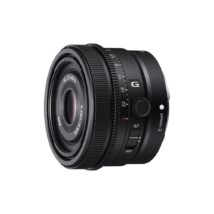 Sony SEL 40mm f/2.5 objektív (SEL40F25G. SYX)