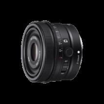 Sony SEL 50mm f/2.5 objektív (SEL50F25G. SYX)