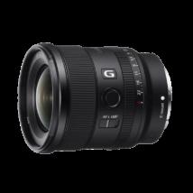 Sony SEL FE 20mm F:1.8 G objektív (SEL20F18G)