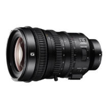 Sony SEL-P18110G - E PZ 18–110 mm F4 G OSS objektív