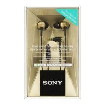 Sony MDR-EX650AP Fülbe helyezhető fejhallgató