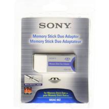 Sony MSAC-M2NO Memory Stick adapter