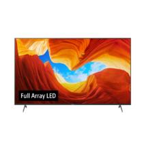 SONY KD-65XH9096B 4K ULTRA HD ANDROID TV