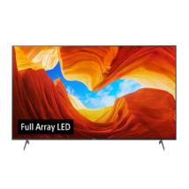 SONY KD-75XH9005B 4K ULTRA HD ANDROID TV