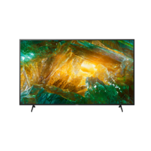SONY KD-43XH8096B 4K ULTRA HD ANDROID TV