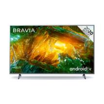 SONY KD-43XH8077S 4K ULTRA HD ANDROID TV