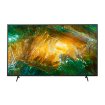 SONY KD-55XH8096 4K ULTRA HD ANDROID TV