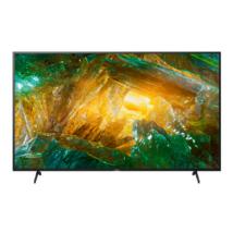 SONY KD-65XH8096B 4K ULTRA HD ANDROID TV