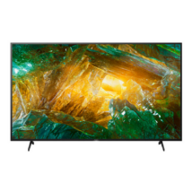 SONY KD-65XH8096B 4K ULTRA HD ANDROID TV