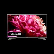 Sony KD-75XG9505B -189cm - 4K Ultra HD Android TV
