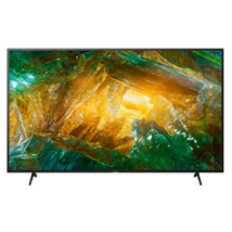 SONY KD-75XH8096B 4K ULTRA HD ANDROID TV
