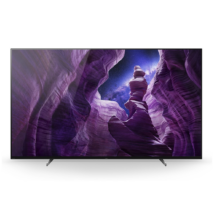 Sony KD-65A8B 4K HDR Android OLED TV
