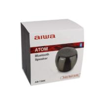 AIWA AB-T3BK ATOM bluetooth hangszóró