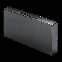 Sony CMT-X3CD Mini hifi rendszer - Fekete