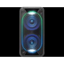 Sony GTK-XB90B akkumulátoros Bluetooth hangszóró