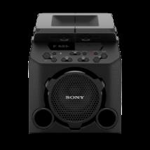 Sony GTK-PG10 - Vezeték nélküli hangsugárzó