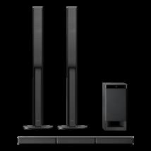 Sony HT-RT4 5.1 csatornás házimozirendszer Bluetooth® kapcsolattal