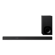 Sony HT-ZF9 - Dolby Atmos