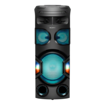 Sony MHC-V72D Vezeték nélküli Bluetooth® partihangsugárzó