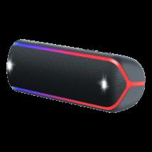 Sony SRS-XB32 B Hordozható BLUETOOTH hangsugárzó