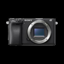 Sony ILCE-6400B Váz - Fekete