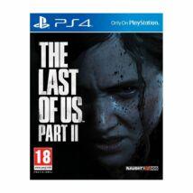 The Last of Us Part II - SONY PLAYSTATION 4 Játék (ps719331001)