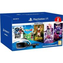 Sony Playstation VR Mega pack 3 PS719809296