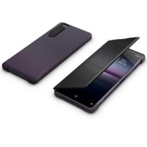 Sony XQZ-CVAT - Style Cover View Xperia 1 II készülékhez