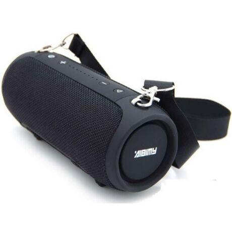 AiBiMY - MY660BT Fekete bluetooth hangszóró