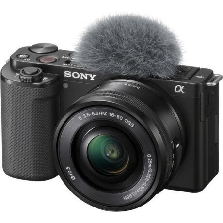 Sony ZV-E10 + 16-50mm f/3.5-5.6 kit (ZVE10LBDI.EU)