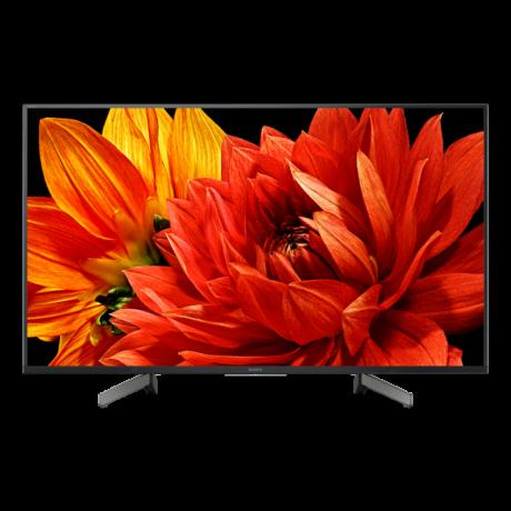 Sony KD-43XG8305B 4K Ultra HD Android TV